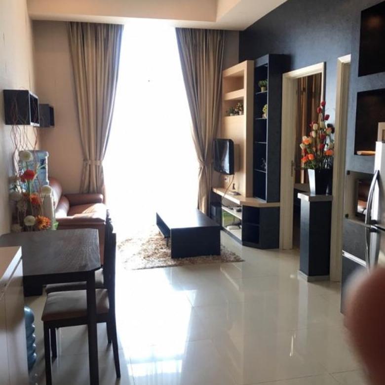 Disewakan Apartement Casa Grande Residence 1BR 51sqm