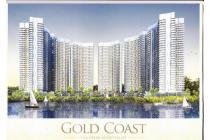 Dijual Apartemen Gold Coast PIK uk 90m2 2BR at PIK