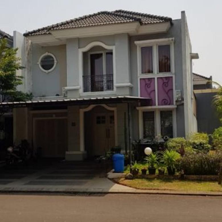 Dijual Rumah Super Mewah Nan Murah Cantik Minimalis  LaVander