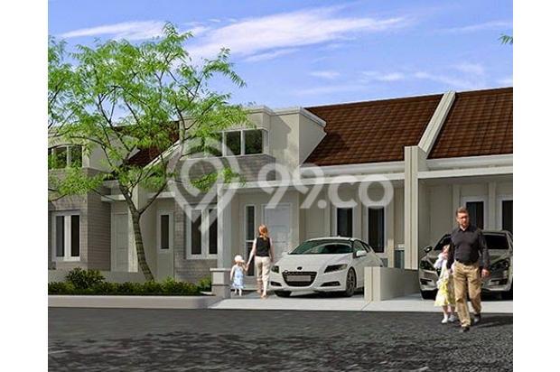 rumah siap huni tanpa dp free biaya kpr di cibinong bogor 15072111