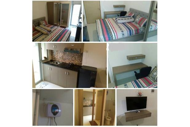 Cityhome - Apartment Educity 1BR Harvard Full Furnished 15894559