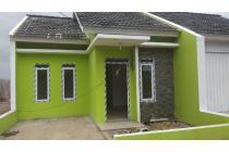 Rumah Sudah Progres Pembangunan, Tanpa DP dan Free Biaya KPR