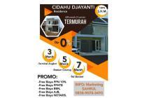 Cluster_Nyaman Dan Murah Dp 0% Cidahu,Pondokaso,Sukabumi