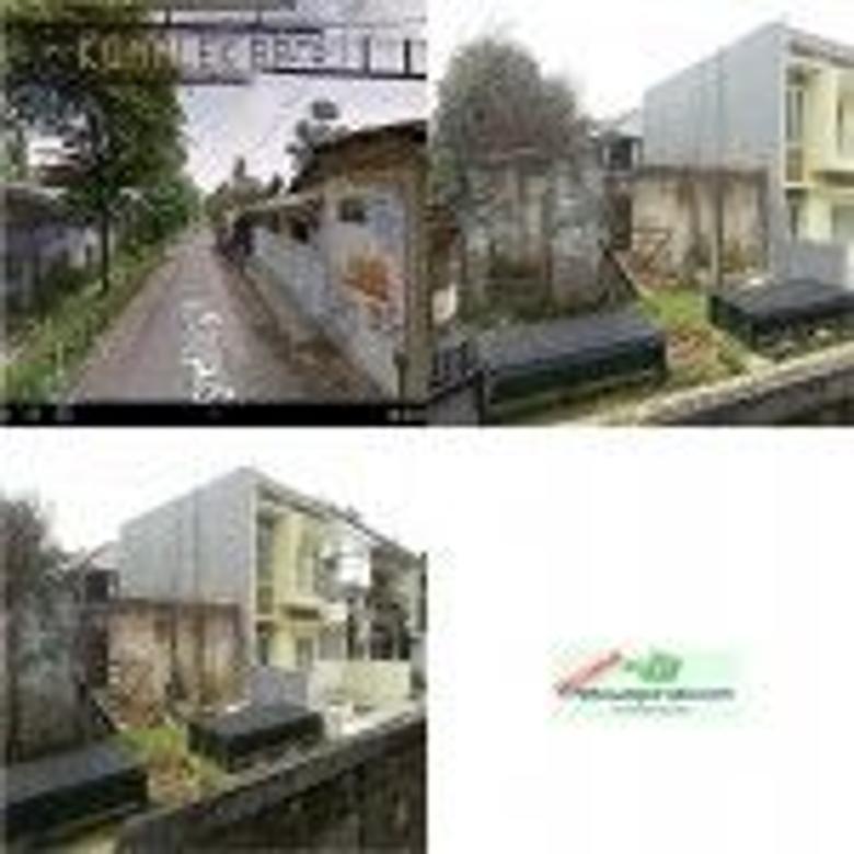 Rumah Dijual Tera Vilasa Komp. BPPB Pasir Mulia Gn Batu Bogor HKS3759