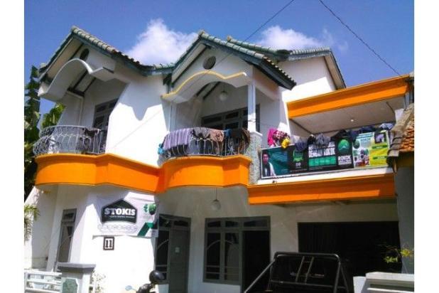Rumah  Mewah 9 Kamar Tidur Cocok untuk Kos di Kalicari Semarang 6372241