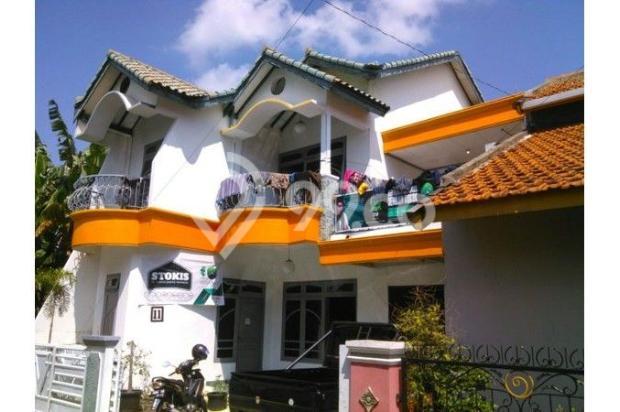 Rumah  Mewah 9 Kamar Tidur Cocok untuk Kos di Kalicari Semarang 6372249
