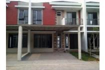 Disewakan Rumah Green Lake City ASIA 8x18m, sewa Rp.45jt/ tahun Termurah..!