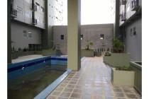 Apartemen Good Invest dan Good View Asia Afrika Luas 2BR, Bandung