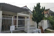 Rumah Siap Huni Taman Holis Indah I , Murah & Strategis Bgt !!!