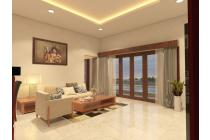 Jual RUmahn kaya pendawa villa