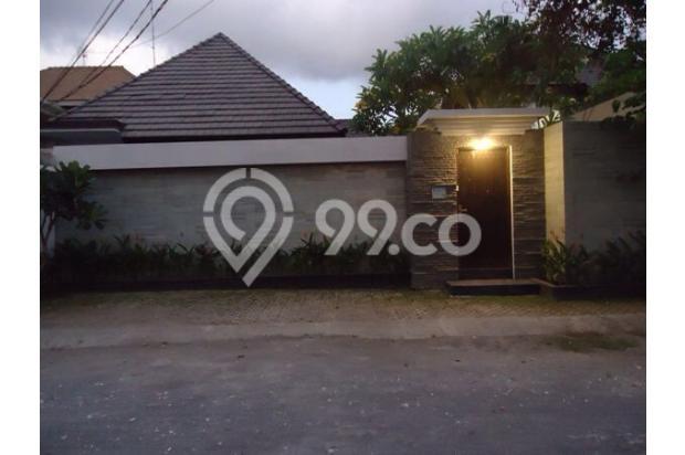 Dijual Villa Luas dan Nyaman di Seminyak Badung 13244560