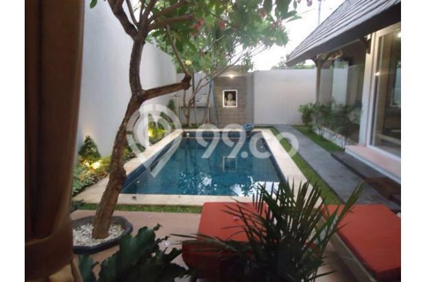 Dijual Villa Luas dan Nyaman di Seminyak Badung 13244561