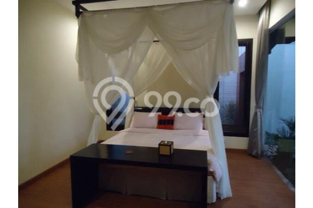 Dijual Villa Luas dan Nyaman di Seminyak Badung 13244563
