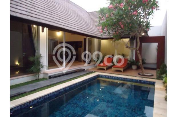 Dijual Villa Luas dan Nyaman di Seminyak Badung 13244565