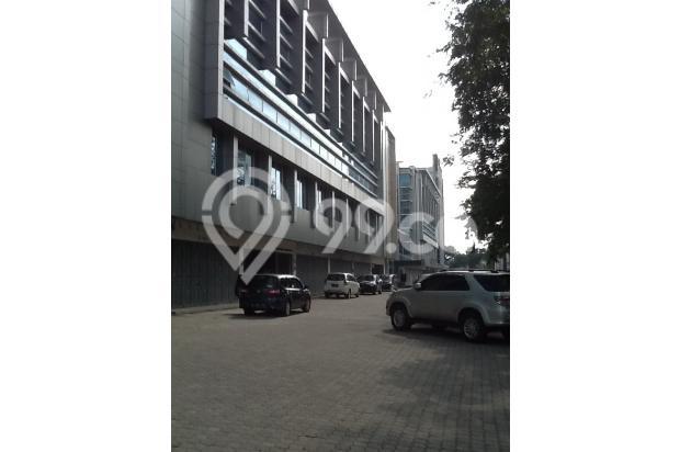 DIjual Ruko Gandeng Jati Junction  2057771