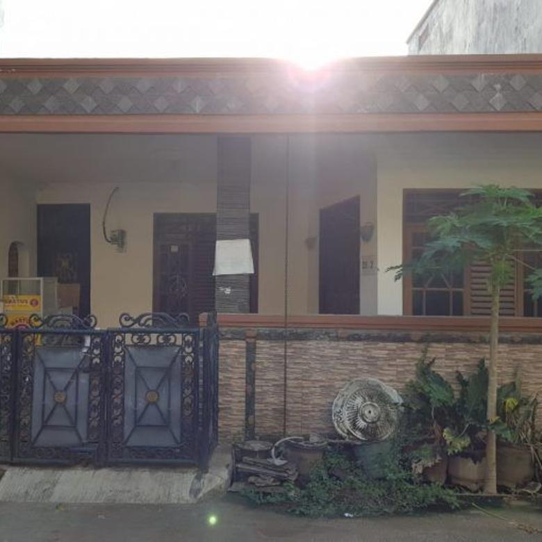 Rumah 2 Kamar Tidur Siap Huni di Pondok Hijau Permai