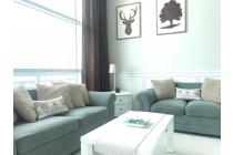 Citylofts Sudirman, 1BR unit Nuansa Putih Cantiiik, Brand New Furnished