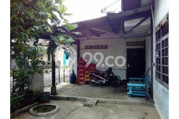 Dijual Rumah Posisi Hook Di Komplek Bahagia Permai Margacinta Buahbatu 8058488