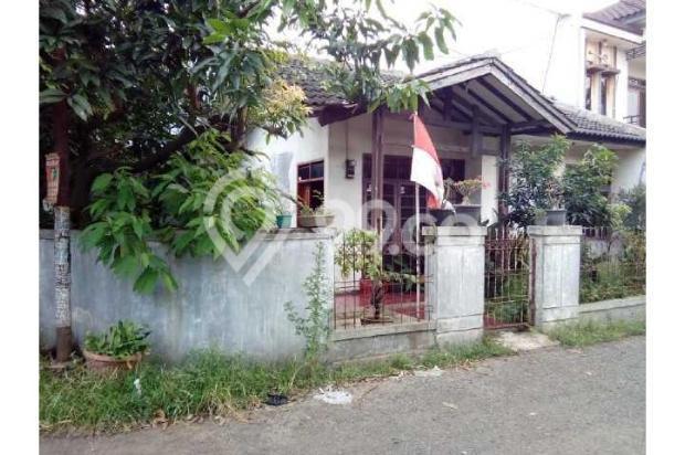 Dijual Rumah Posisi Hook Di Komplek Bahagia Permai Margacinta Buahbatu 8058484
