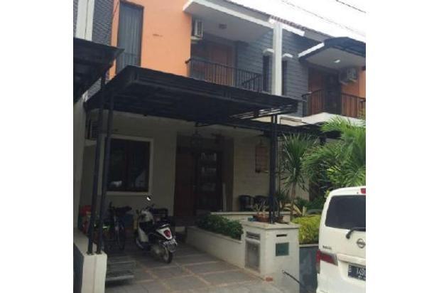 Dijual Rumah 2LT Strategis di Harapan Indah 2 Bekasi (1580) 13427072