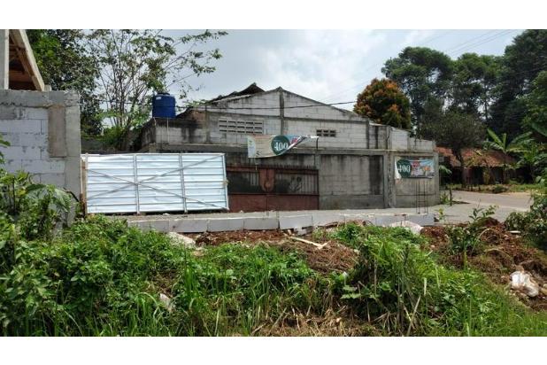 Rp298jt Tanah Dijual