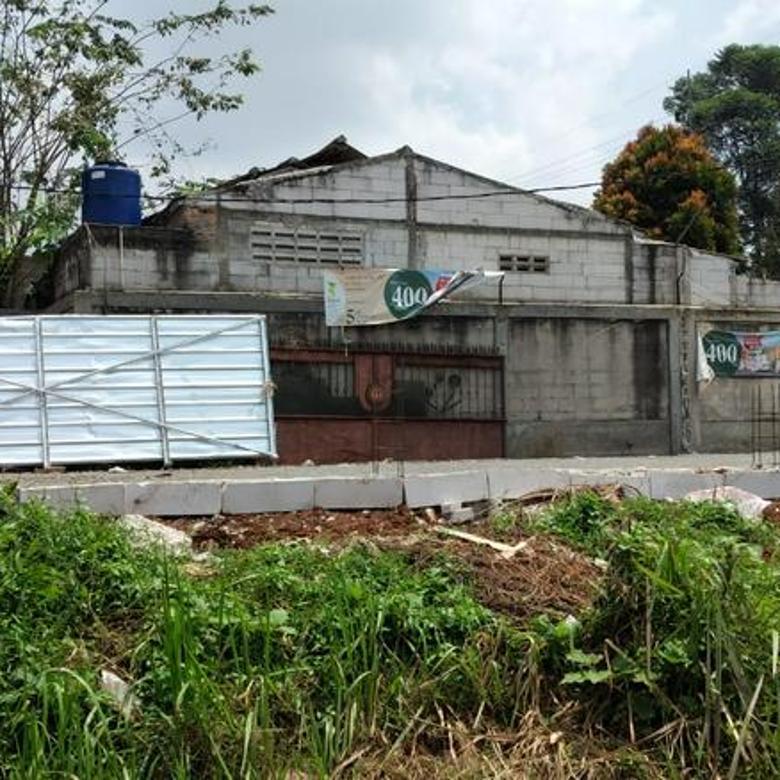 Kavling Tanah Murah di Sawangan, Depok, Lokasi Bebas Banjir