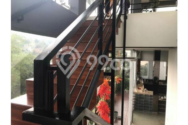 Dijual Rumah Lux Nyaman di Resort Dago Pakar, Dago, Bandung