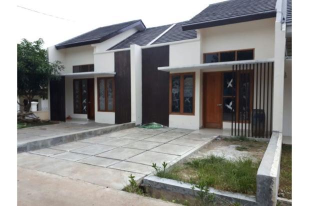 Rumah Dijual Harga Terjangkau Type 60/98 di Sawangan Permai Depok 12747290