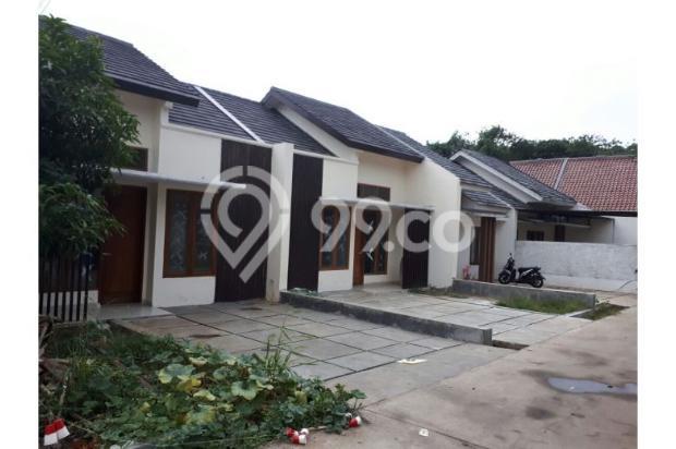 Rumah Dijual Harga Terjangkau Type 60/98 di Sawangan Permai Depok 12747297