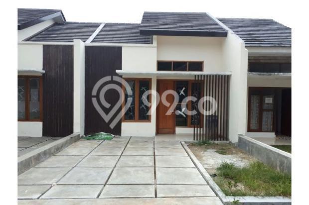 Rumah Dijual Harga Terjangkau Type 60/98 di Sawangan Permai Depok 12747295