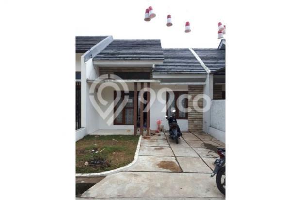 Rumah Dijual Harga Terjangkau Type 60/98 di Sawangan Permai Depok 12747298
