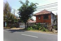 Dijual Cepat Tanah dan Bangunan Strategis di Kalianget Seririt Buleleng