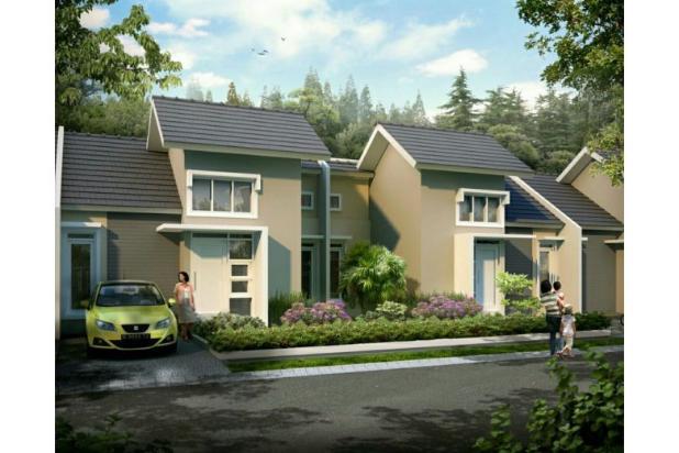 Rumah  Minimalis DAMAR 22 / 72 Citra Indah City 9587293
