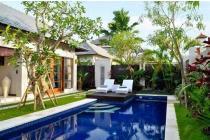 villa cendrawasih petitenget seminyak dekat w hotel dan pantai batubelig
