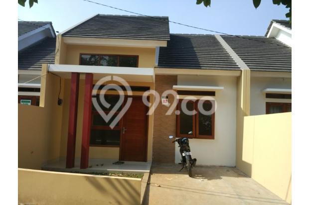 INFO Rumah Bebas Banjir Bekasi, Rumah Dijual Siap Huni  Jatiasih 17149960