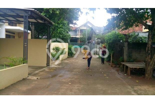 INFO Rumah Bebas Banjir Bekasi, Rumah Dijual Siap Huni  Jatiasih 17149964