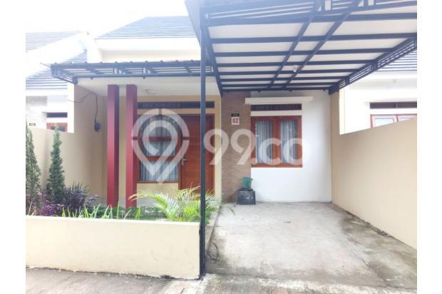 INFO Rumah Bebas Banjir Bekasi, Rumah Dijual Siap Huni  Jatiasih 17149962