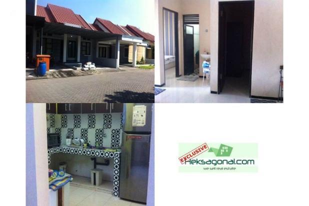 Rumah Dijual Perumahan Taman Indah Regency Sidoarjo HKS3241 12397455