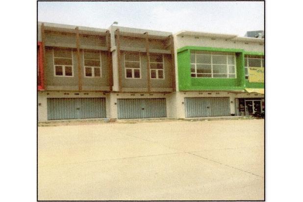 Ruko Disewakan di Ruko Citown kav no. 141 Jl. DI Panjaitan Samarinda 14418575