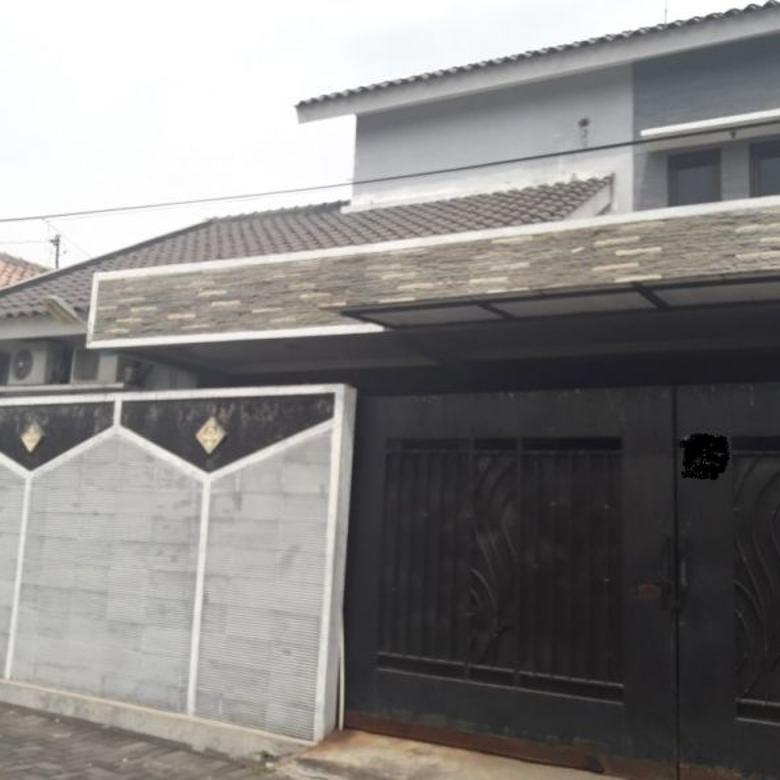 Rumah Dijual Tirtoyoso - SHM
