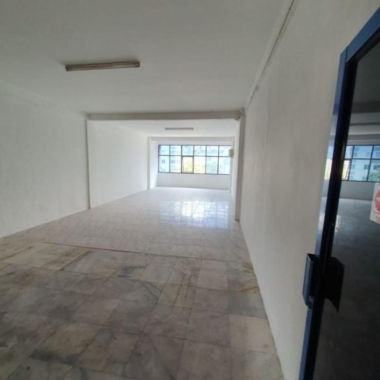 Ruko Boulevard Mitra Sunter 5x20m 4 Lantai Sunter Hdp Selatan