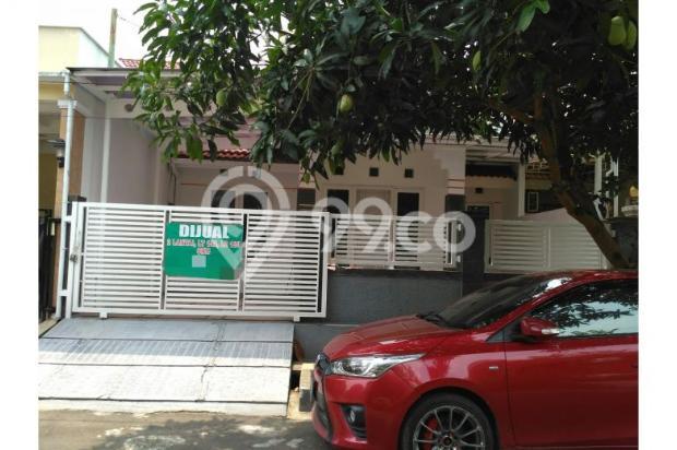 Rumah Mewah di Serpong Paradise 8649026