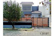 Rumah Luas di Boulevard Cluster Citra Indah