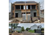 Dijual 2 unit Rumah Baru di Cluster Exclusive Mekarwangi /TMA1