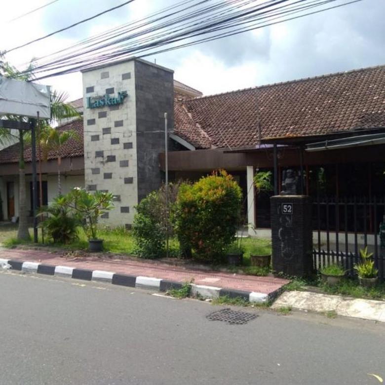 Guest House Dijual Cepat Di Gowogan Kidul Depan KR Jogja