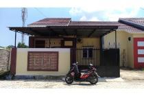 Rumah Minimalis Murah Bebas Banjir. Dekat Pusat Bisnis KIMA Makassar