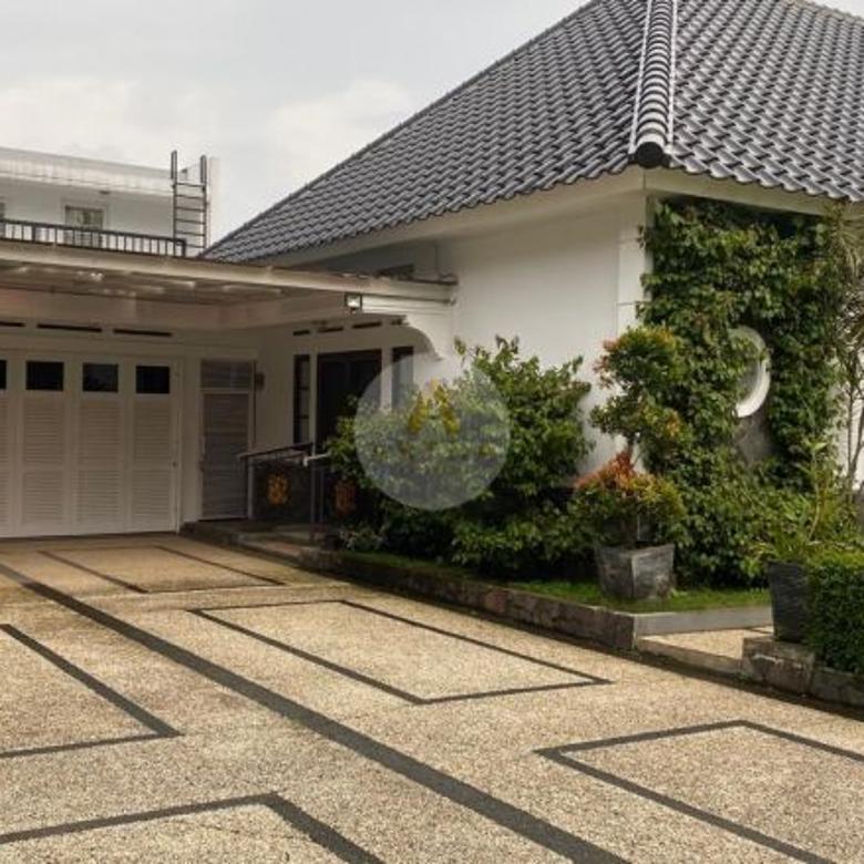 Dijual Rumah Hook Nyaman di Graha Puspa Lembang Bandung Barat