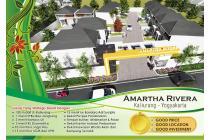 Rumah Yogjakarta amarta residence selangkah ke UGM,PPPPG,bandara A.sucipto