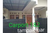 Rumah dijual daerah Serpong Utara - Ds.Jelupang