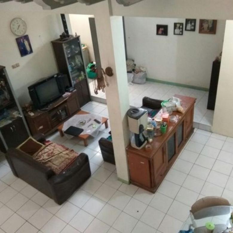 Dijual Rumah Nyaman Margahayu Raya